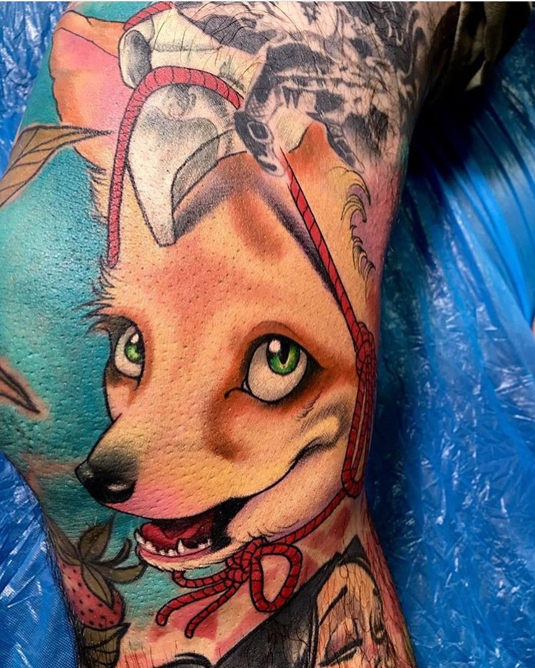 Toronto Tattoo Studio