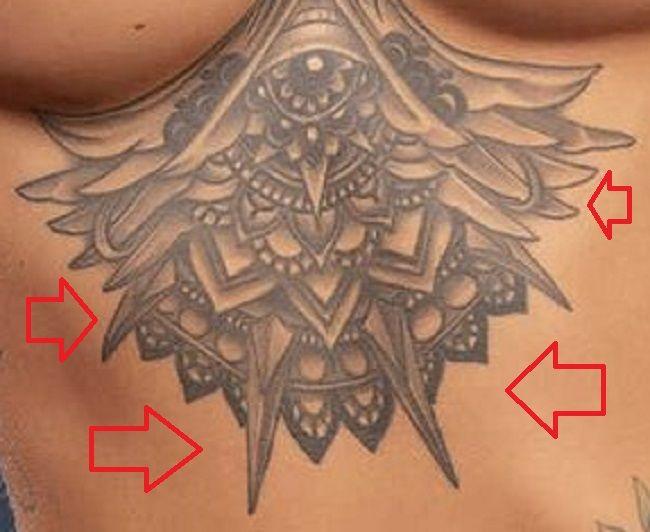 Alison Avery-Torso-Tattoo