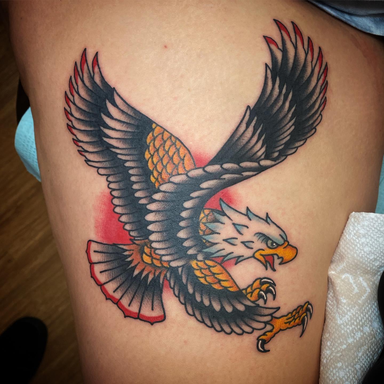 Cast Iron Tattoos