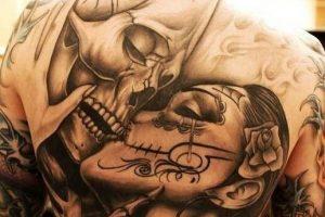 Centennial Tattoo