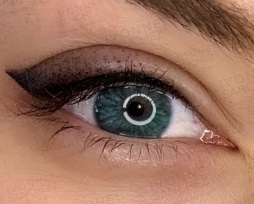 Eye Liner Tattoos