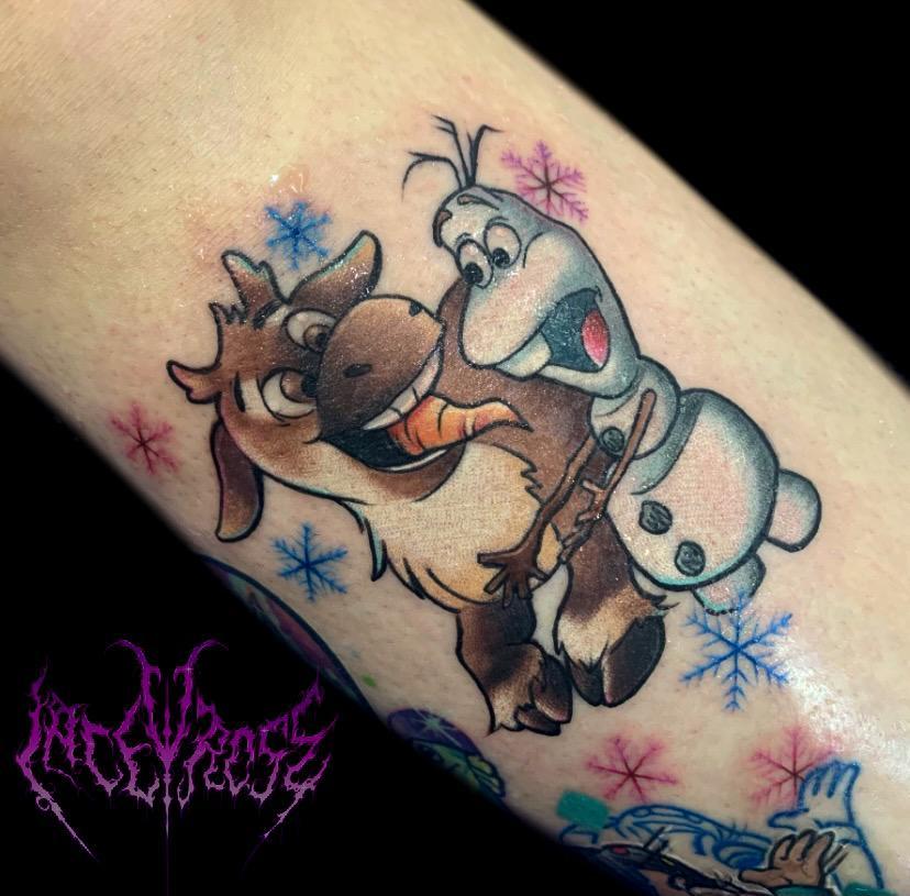 H&H Orlando Tattoo Co.