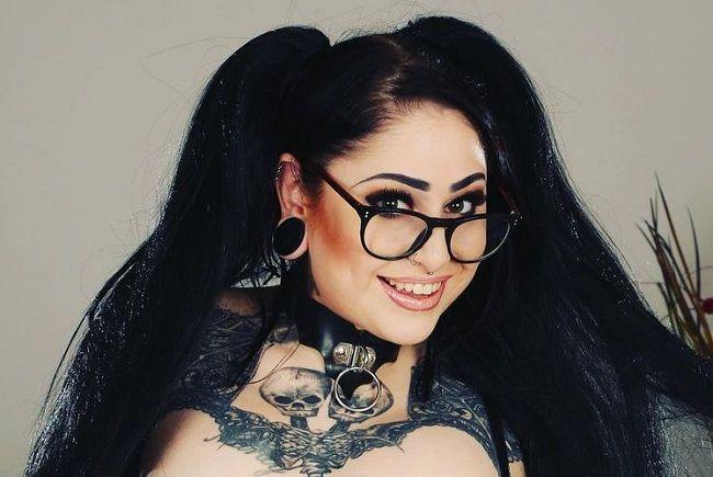 Ophelia Rain Tattoos