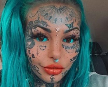 eyeball tattoo ideas