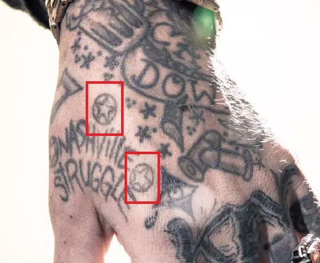 left hand tat-yelawolf