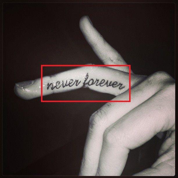 never forever-tattoo-tana lea