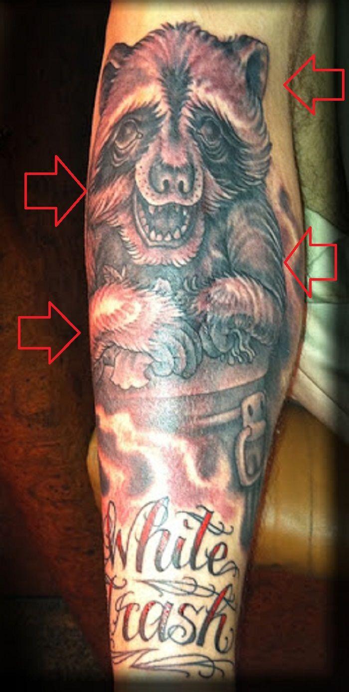 raccoon yelawolf tattoo