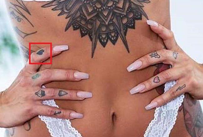 Alison Avery-icecream-tattoo