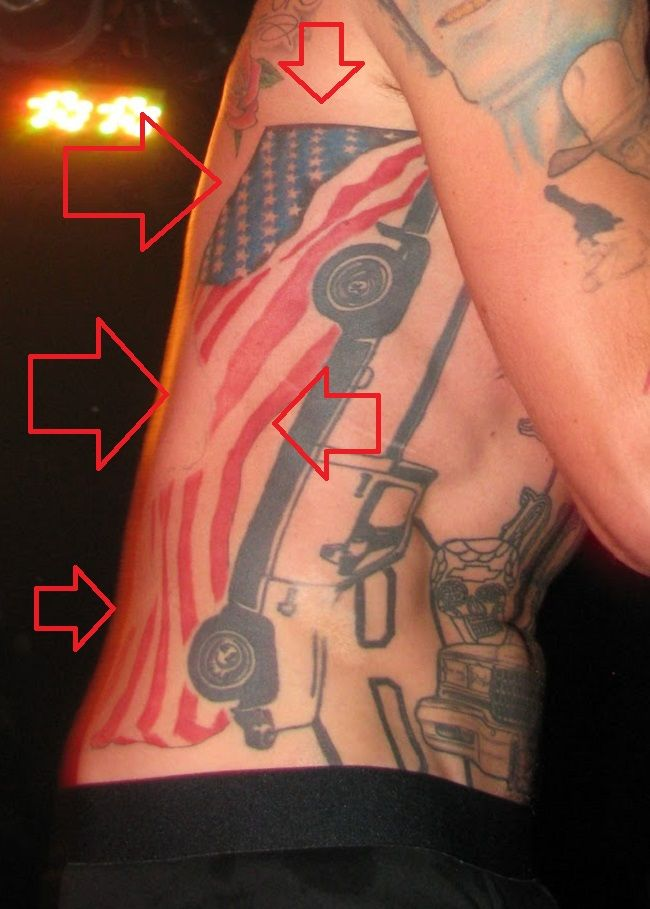 yelawolf-flag-tattoo