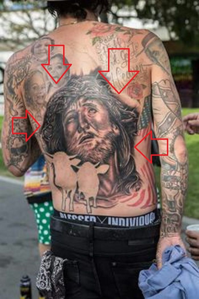 yelawolf-jesus tattoo