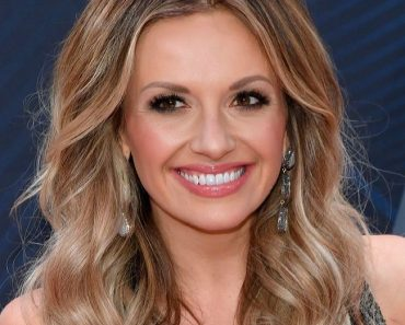 Carly Pearce-Tattoos