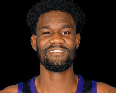 Deandre Ayton-Tattoos