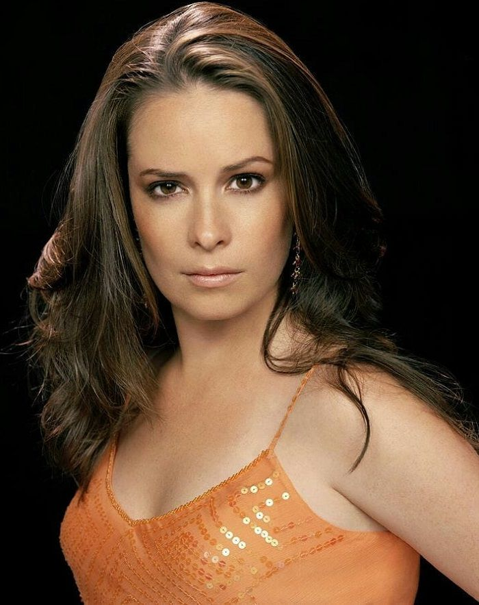 Holly Marie Combs-Tattoos