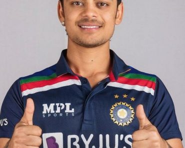 Ishan Kishan-Cricketer-Tattoos