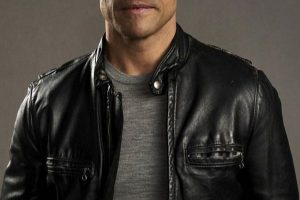 Mark Consuelos-Tattoos