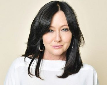 Shannen Doherty-Tattoos