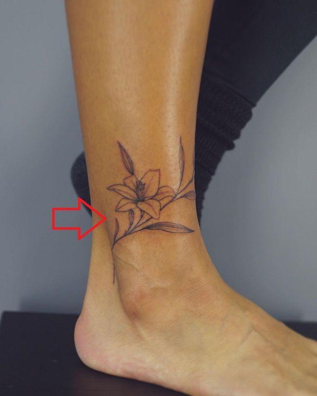 jessica plummer-lily-tattoo