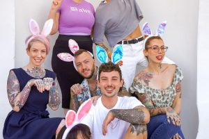 Tattoo Artists i Perth