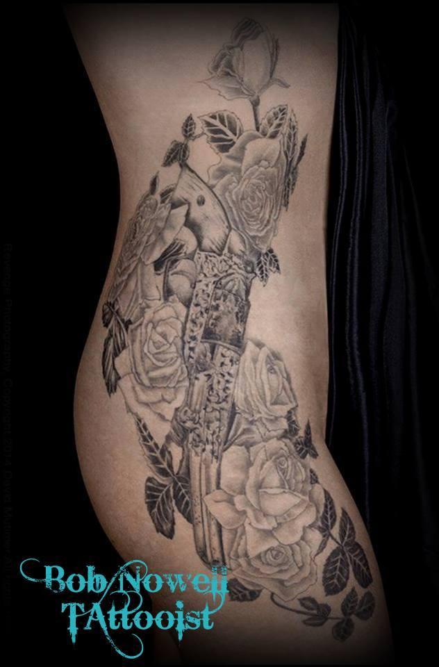 Tattoo Artists in Bendigo