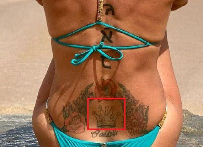 Braumwyn Windham-Crown-Tattoo