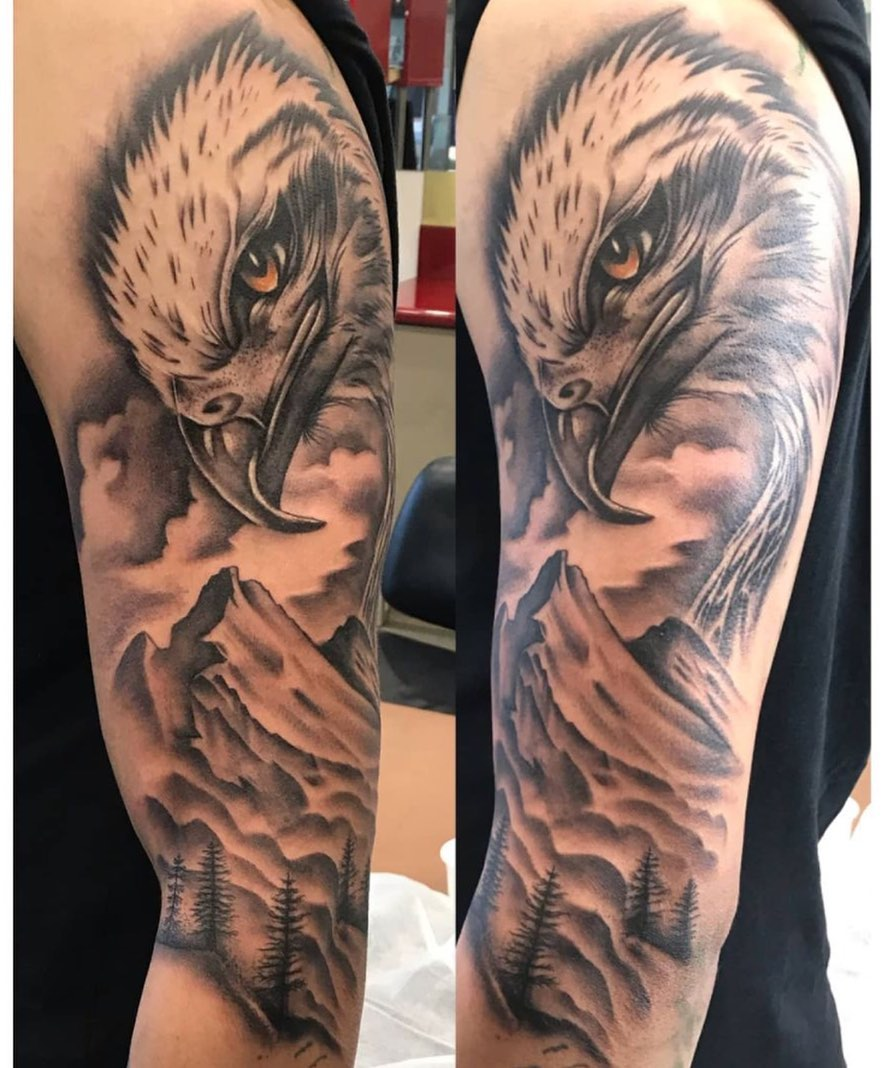 Tattoo Artists in Cairns