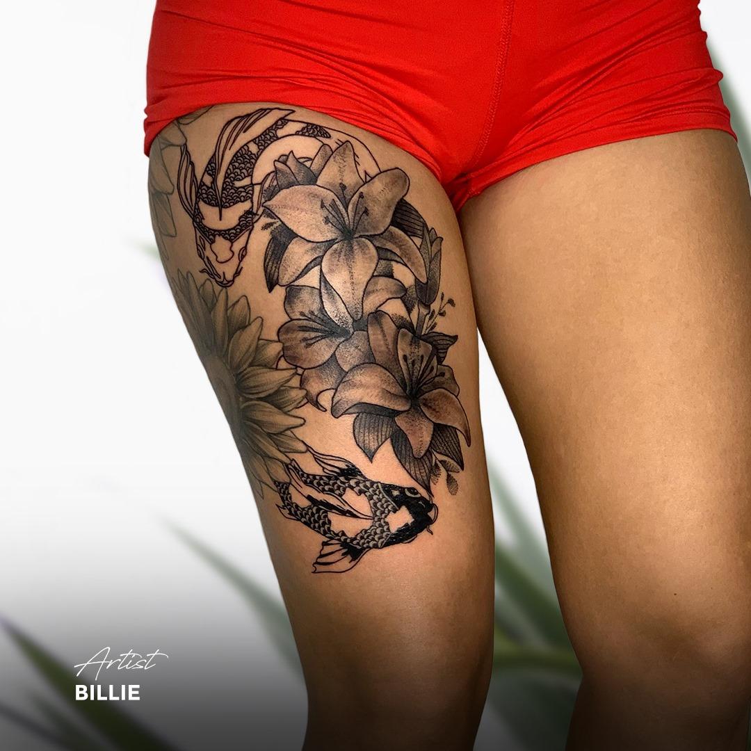 Tattoo Artists in Gold Coast, Queensland
