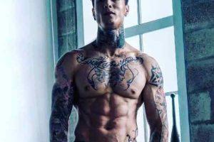 Chris Heria
