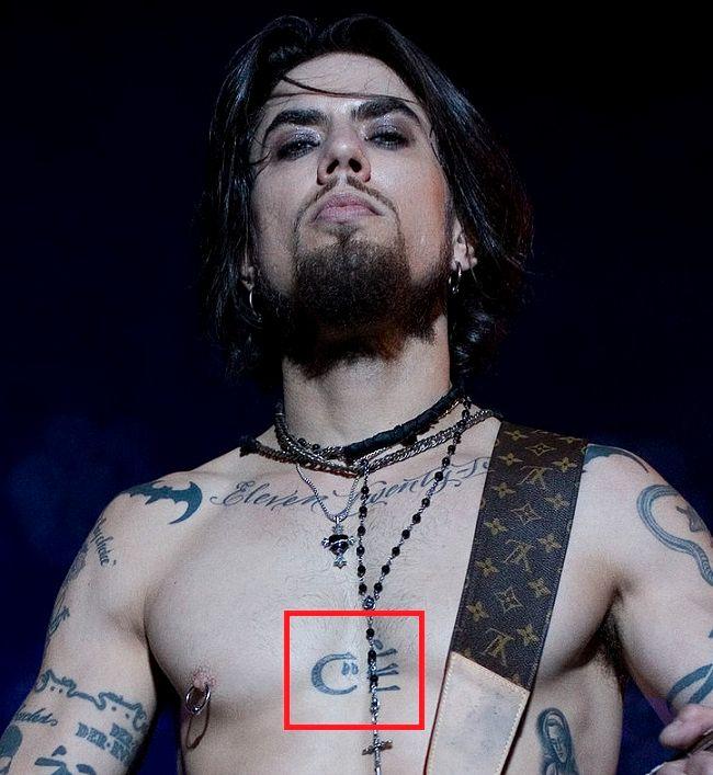 Dave Navarro-CE-Tattoo