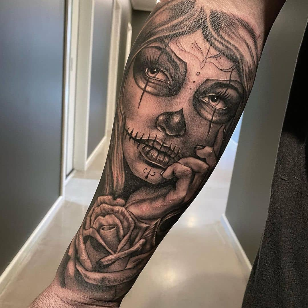 Tattoo Artists in Newcastle, New South Wales