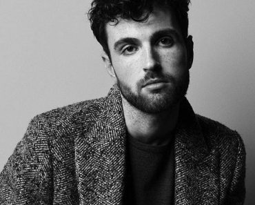 Duncan Laurence-Tattoos