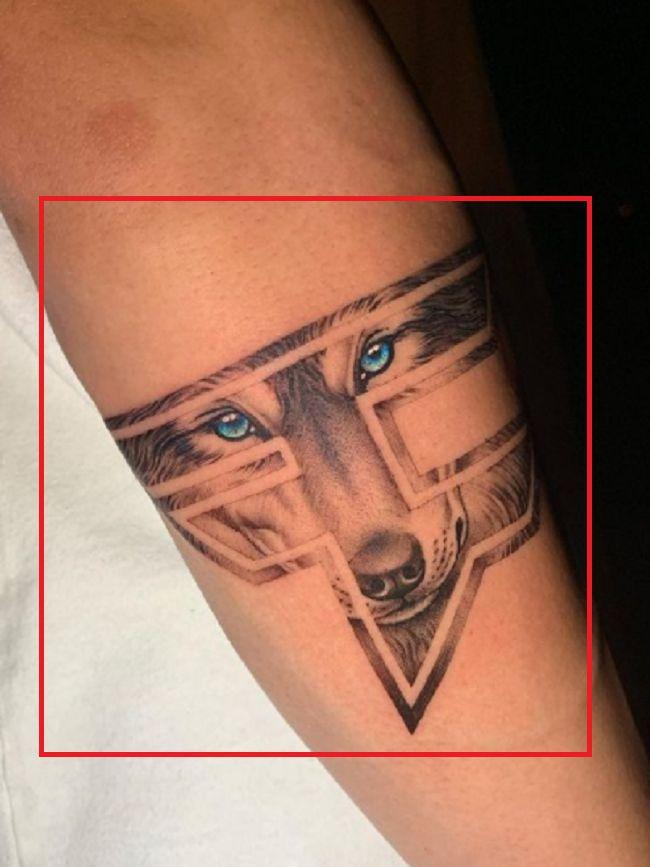 FaZe Clan-FaZe Rug-Tattoo