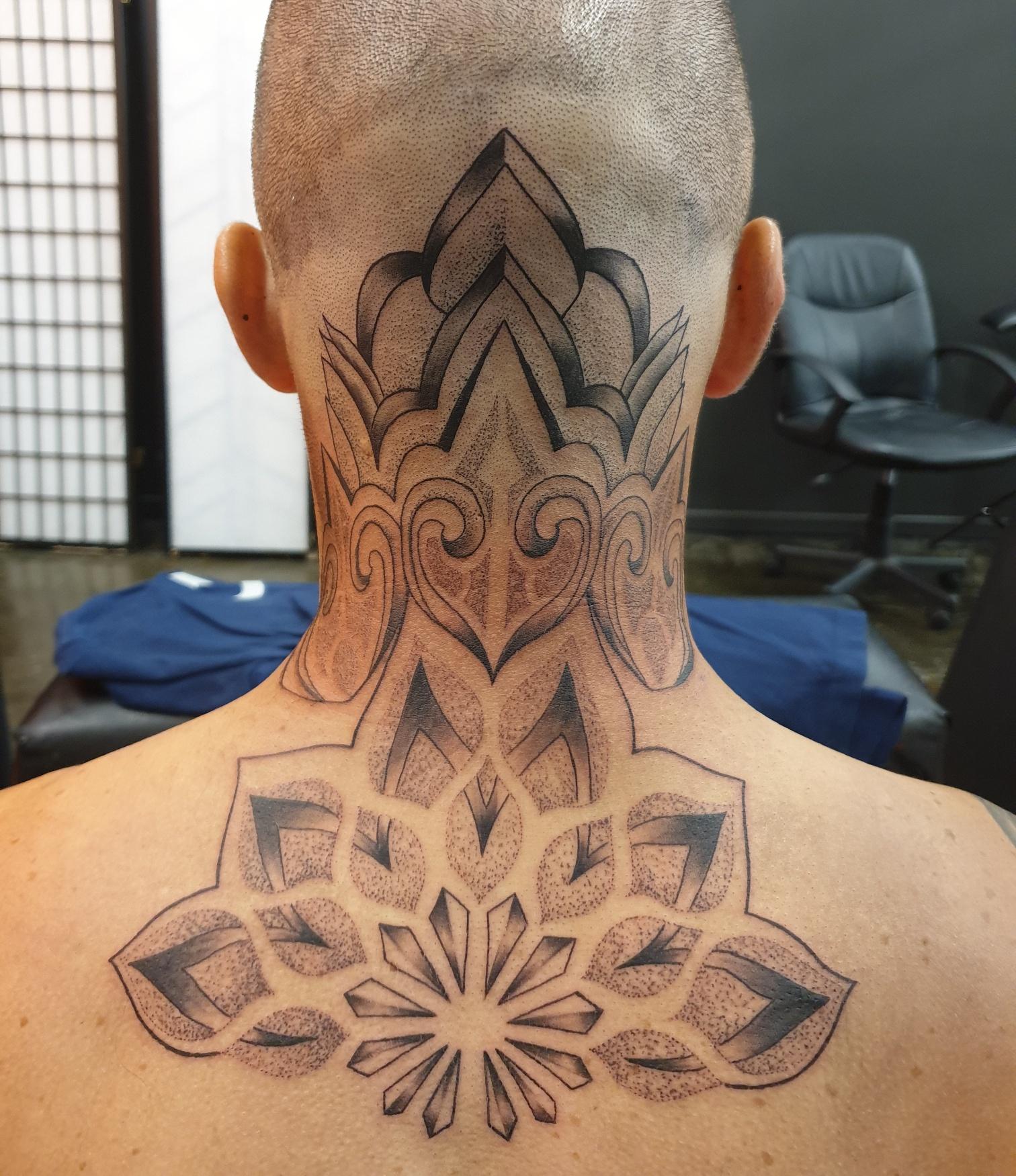 Tattoo Artists in Launceston