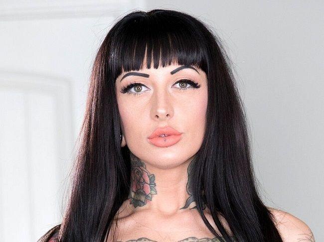 Jessie Lee-Tattoos