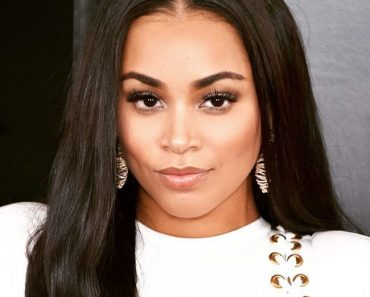 Lauren London Tattoos