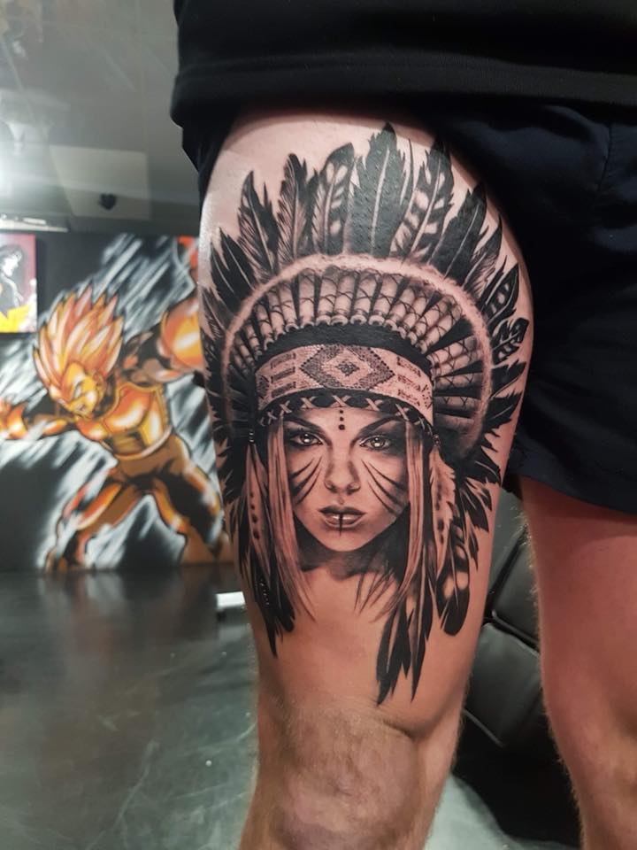 Tattoo Artists i Perth