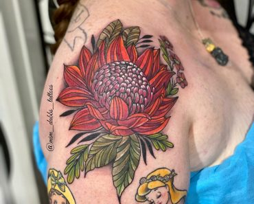Tattoo Artists in Darwin, Northern Territory
