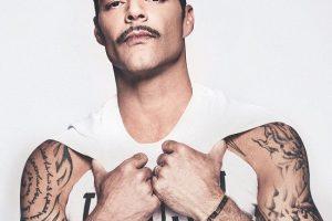 Ricky Martin-Tattoos