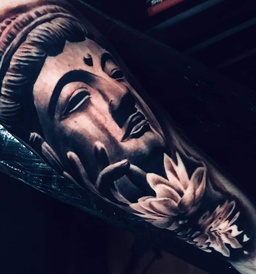 Tattoo Artists in Bundaberg