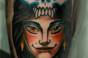 Tattoo Artists in Alice Springs