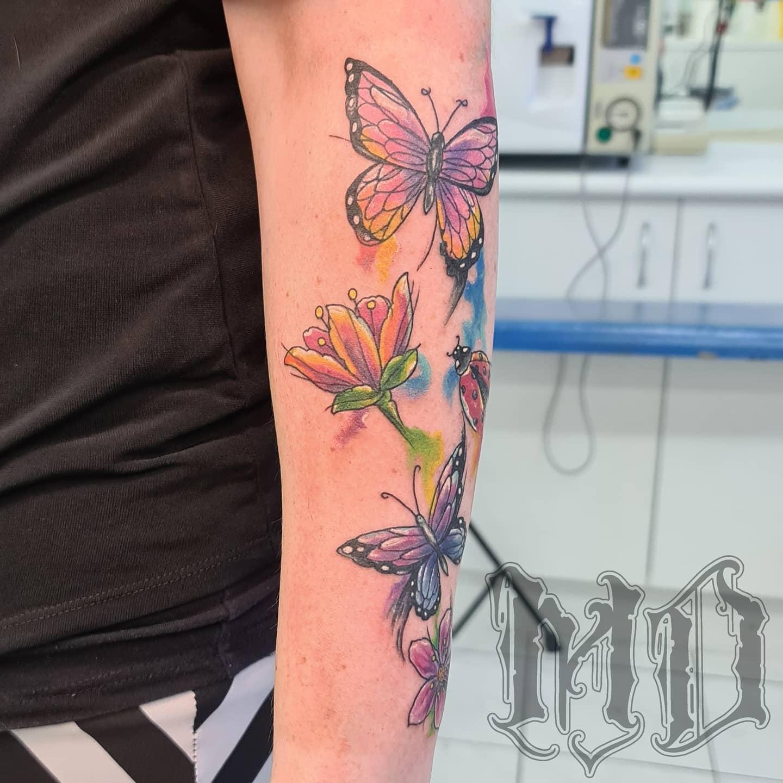 Tattoo Artists in Canberra