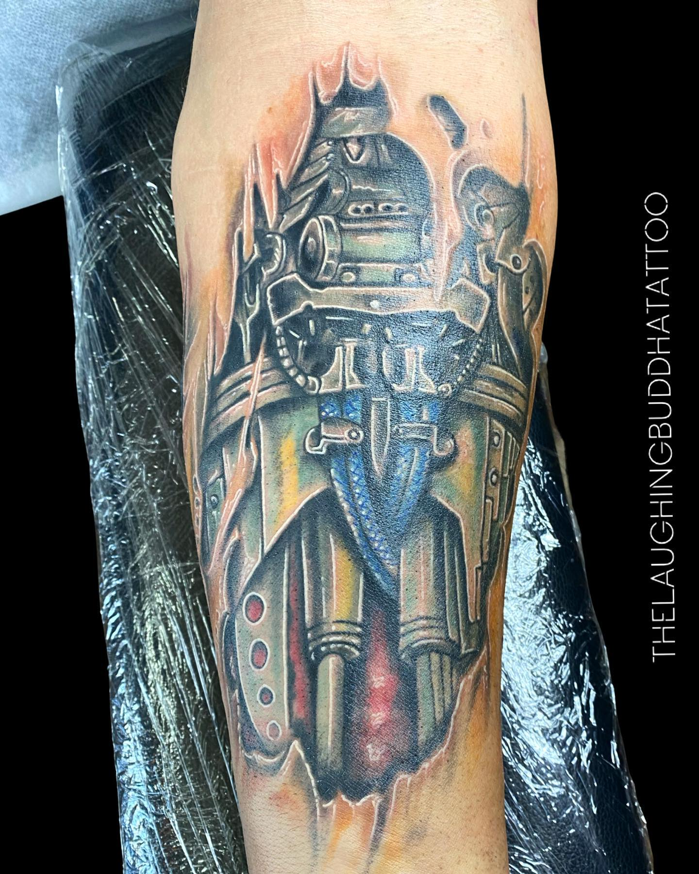 Tattoo Artists in Townsville