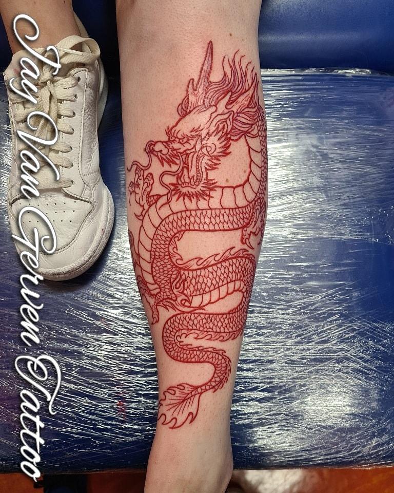 Tattoo Artists in Hobart