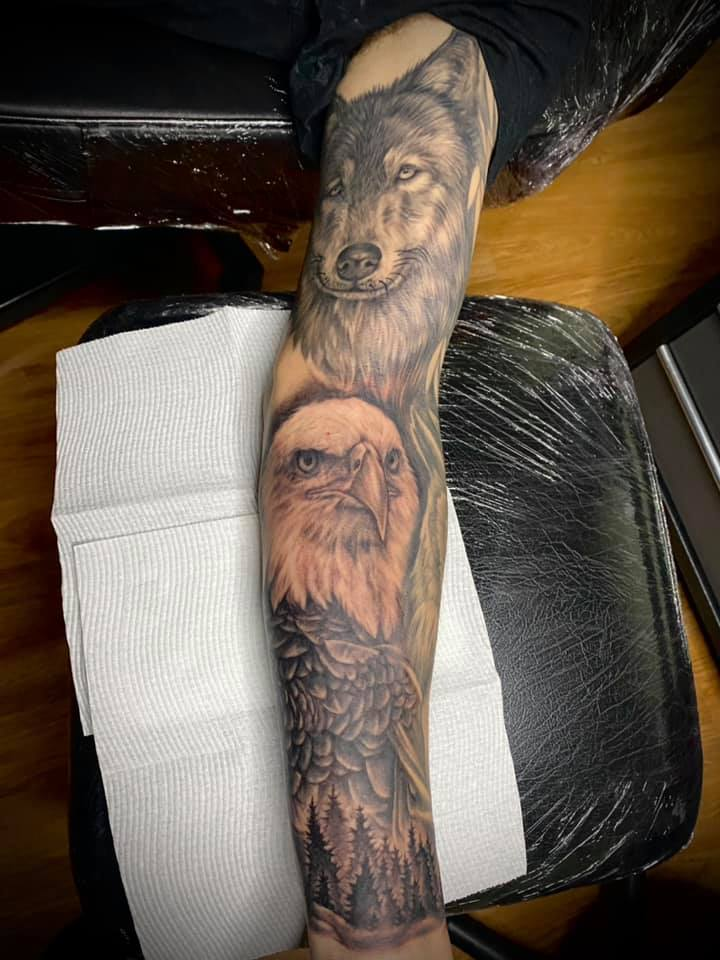 Tattoo Artists in Geelong
