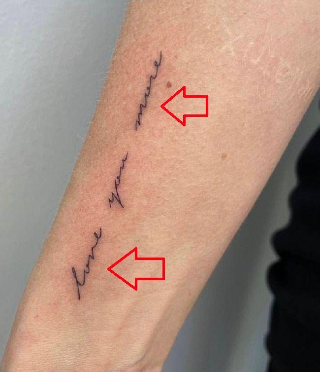 love you more-tattoo-january jones