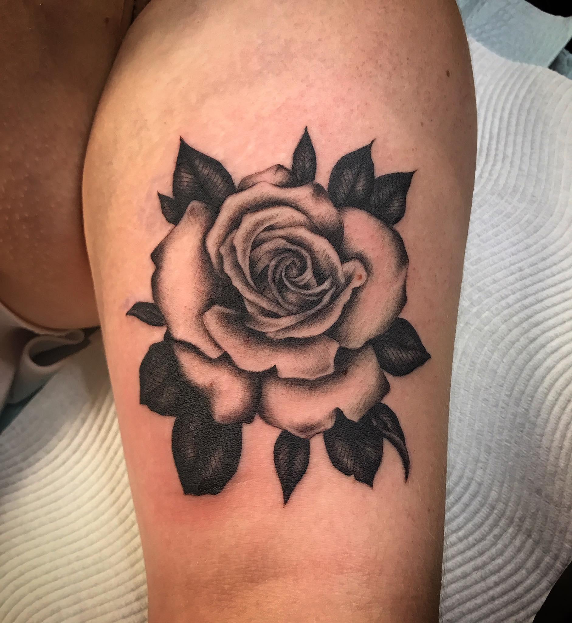 Tattoo Artists in Mildura