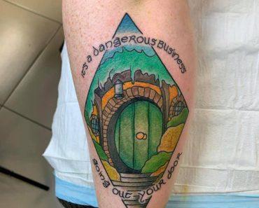 Tattoo Artists in Geraldton