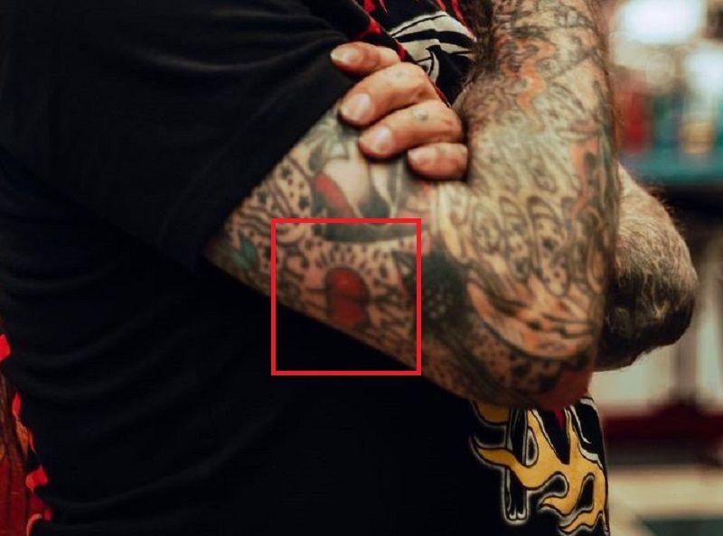 Arm-tattoo-oliver peck-