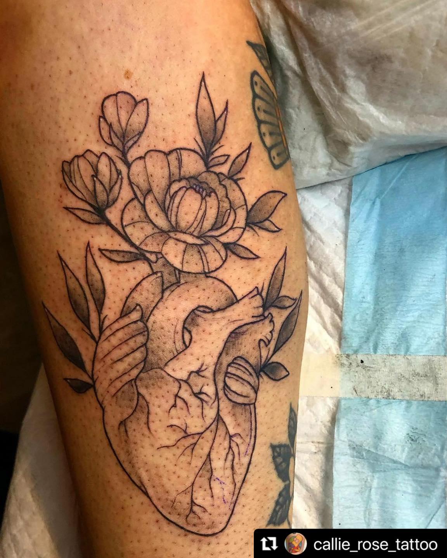 Tattoo Artists in Busselton