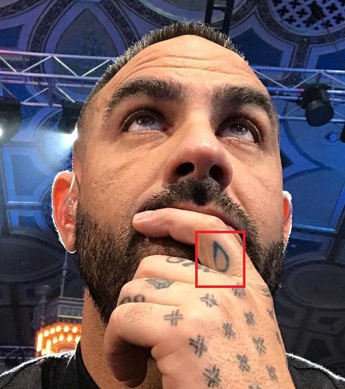 Chris Nunez-Drop-Tattoo