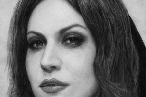 Cristina Scabbia-Tattoos